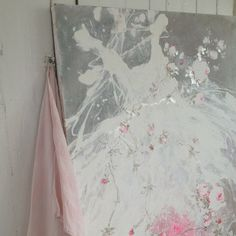 Laurence amelie Painting Summer Collection 2013 - Rachel Ashwell Shabby Chic Couture