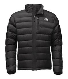 The North Face Men's Aconcagua Jacket - TNF Black - L:   Prevent losing crucial body heat during cold days or nights in the backcountry with this 550-fill down insulated jacket that features a baffled construction to prevent cold spots and ample synthetic insulation at the sides and shoulders. We are named for the coldest, most unforgiving side of a mountain. We have helped explorers reach the most unfathomable heights of the Himalayas. But The North Face legend begins, ironically, on ...