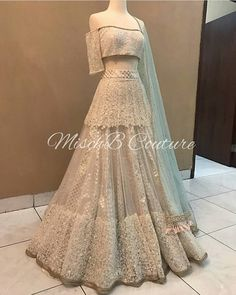 For order please mention in comment or DM us ! Shipping is world wide available .Or contact on what's aap 00923314744301 . Indian Wedding Wear, Indian Bridal Outfits, Indian Designer Outfits, Bridal Dresses, Designer Dresses, Pakistani Dresses, Indian Dresses, Moda Indiana, Lehnga Dress