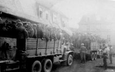 German POWs of the 86th Infantry Division