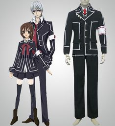 Children and Young Vampire Knight, Japanese School Uniform, I Love Anime, Cosplay Costumes, Children, Boys, Google Search, Party, Fashion