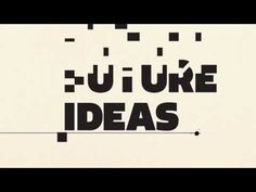 Future Ideas 2014 | Official