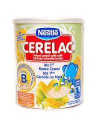 history of nestle cerelac Nestle is committed to applying and explaining nutrition information on packs at point of sale and online.
