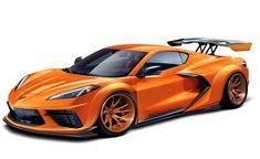 Sport Bikes, Sport Cars, Montero Sport, High End Cars, Gt Cars, Expensive Cars, Irons, Chevrolet Corvette, Amazing Cars