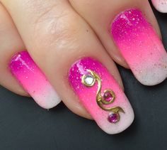 i love these nails!!!