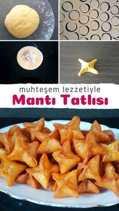Farklı tatlı tarifleri arıyorsanız doğru yerdesiniz :) Karşınızda muhteşem lezzetiyle mantı tatlısı! Good Smile, Dessert Recipes, Desserts, Live Long, Sweet Potato, Meal Planning, Cooking Recipes, Fruit, Breakfast