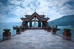 Qionghai lake III
