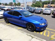 Pontiac Gto, Blue Wallpapers, Bmw, Vehicles, Car, Blue Backgrounds, Vehicle, Tools