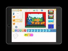 Coding Subtraction with Scratch Jr. - YouTube