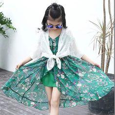 fdb6a7297 HH Baby girl dress princess autumn Dots dress wedding kids party dresses  baby frock designs christening ...