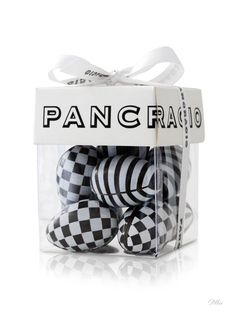 PANCRACIO CHOCOLATE #packaging #chocolate #eggs