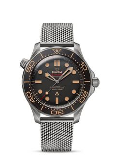 : Omega Seamaster Diver Master Co-Axial 42 James Bond No Time to Die / Bracelet Omega Seamaster Diver 300m, Seamaster Watch, Seamaster 300, Omega Speedmaster, Jeager Le Coultre, Omega Co Axial, Swiss Army Watches, Mechanical Watch, Luxury Watches For Men