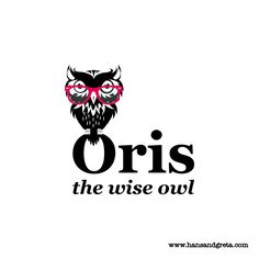 Oris the wise owl