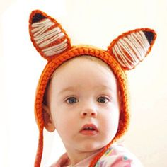 Discount Fox Hat Toddler | 2016 Fox Hat Toddler on Sale at DHgate.com