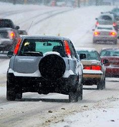 Winter car maintenance tips   Tips and tricks for your bug out vehicle at survivallife.com