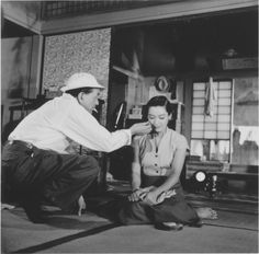 Yasujiro Ozu, Japanese Film, Nihon, Film Director, Great Movies, Cinematography, Pisces, Behind The Scenes, Spirit