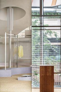I.M.I 买手店,重庆 / Geemo Design - 谷德设计网