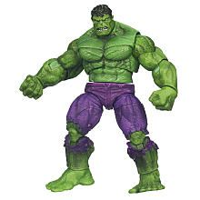 Marvel Universe Action Figure - Hulk