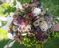 Wedding Flowers By Heidi, Bouquets Flowers, serving Southeastern Michigan brides since 1994