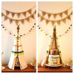 Arrow Baby Shower, Tribal Baby Shower, Baby Boy Shower, Baby Shower Gifts, Baby Showers, Cowboy Birthday, 1st Birthday Girls, Birthday Ideas, Birthday Cake