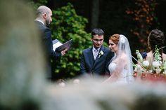 Lindsay and Thomas Married at Plimoth Plantation