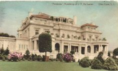 Jay Gatsby Mansion and others of the Great Gatsby Era.