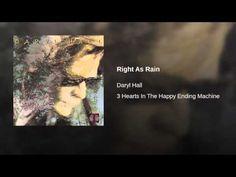 Right As Rain - YouTube