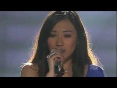 Jessica Sanchez: I Will Always Love You - Top 13 - AMERICAN IDOL SEASON 11