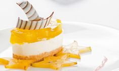 Esponjado de carambolo, Recetas - Edición Impresa CocinaSemana.com - Últimas Noticias
