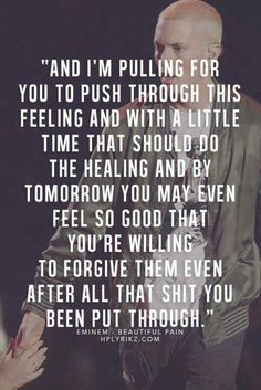Trendy quotes about strength in hard times loss keep going 31 Ideas Eminem Lyrics, Eminem Quotes, Rap Quotes, Lyric Quotes, Life Quotes, Song Lyrics, Lyric Art, Favorite Quotes, Frases