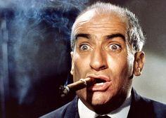 Fantomas gegen Interpol - New Sites Jean Rochefort, Film Mythique, Cigar Men, French Movies, Kino Film, Classic Tv, Perfect Man, Film Movie, Funny People