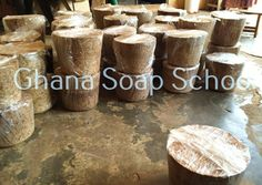 African black soap factory Black soaps are the most natural soap you can get now anywhere in the world. They are the type of soap that is made entirely with only natural ingredients that have not been processed in any way that makes it natural.  All natural soaps are made with caustic soda which is lab processed and not 100% natural,  African black soap is made with  potash, which is till this day made in its primitive form. Through burning of cocoa pods and other high content saponin…