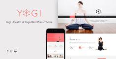 Yogi+-+Health+Beauty+&+Yoga+WordPress+Theme