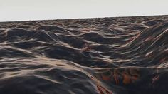 """This is """"Lost at Sea"""" by Andrew Robinson on Vimeo, the home for high quality videos and the people who love them. Andrew Robinson, Cinema 4d, Lost, Tapestry, Sea, Hanging Tapestry, Tapestries, Needlepoint, Ocean"""
