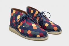 Danny Boot from Saturdays Surf NYC #men #shoes