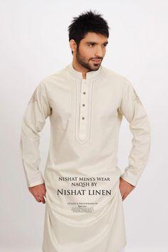 Latest-Fashion-Men-Kurta-2012-By-Naqsh-of-Nishat-Linen-15.jpg 639×960 pixels