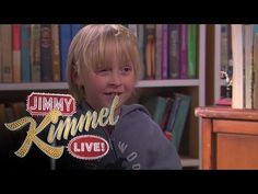Jimmy Kimmel Talks to Kids - What's the Difference Between a Boy & a Girl? Please watch this!!!!!!!!!!!!!!!!!!