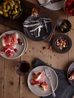 Spanish Mangalitsa Ham with Carving Stand