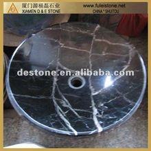 China Cheap Natural Granite Stone Kitchen Water Vessel Sink