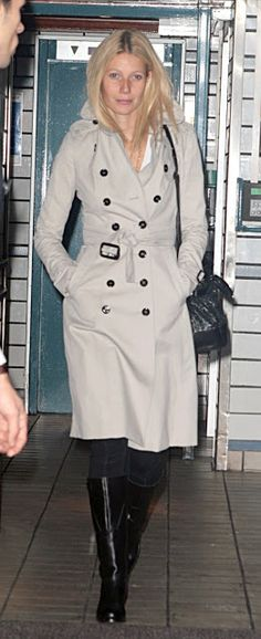 Modern Country Style: The Mac: Gwyneth Paltrow's Style