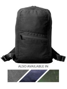 Modern Industry's The Link Backpack