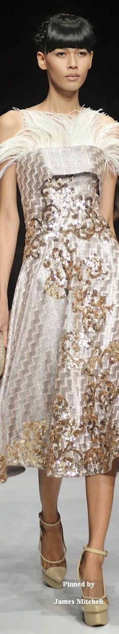 Beautiful Liar Haute Couture 2014 Collection By Ivan Gunawan