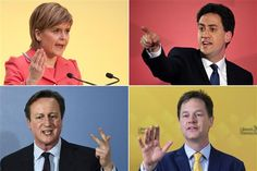 Campaigning in Britain's most unpredictable election in a generation were finalized on May 6 with the two main parties level in most polls and neither on track to command a majority in the parliament of the world's fifth largest economy.