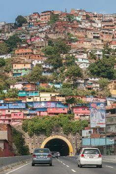 Colourful Venezuela. #traveldestinations #placestotravel #travelideas #placestovisit #vacationideas www.haisitu.ro