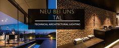 NEWS - NEW PARTNER Lichtstudio I Lichtdesign Leuchten I Lichtstudio I Marlengo - Merano I Bolzano I Brunico