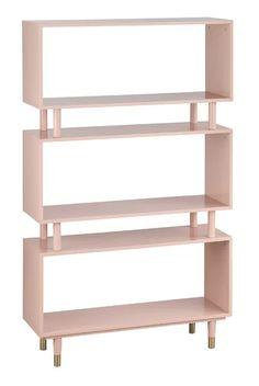 Alyse Standard Bookcase | AllModern