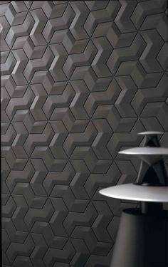 interlocking tiles with bang olufsen handmade tiles can be colour coordinated and customized re - Wall Design Tiles