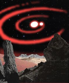"""Chesley Bonestell ART 