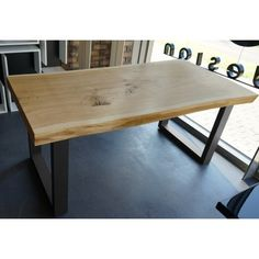 table MONOLIT by nobo design