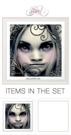 """""""Soul"""" by annabellerockz ❤ liked on Polyvore featuring art"""